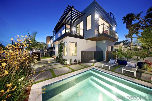 1734 La Playa, San Diego, CA 92109 (#190026272) :: Farland Realty
