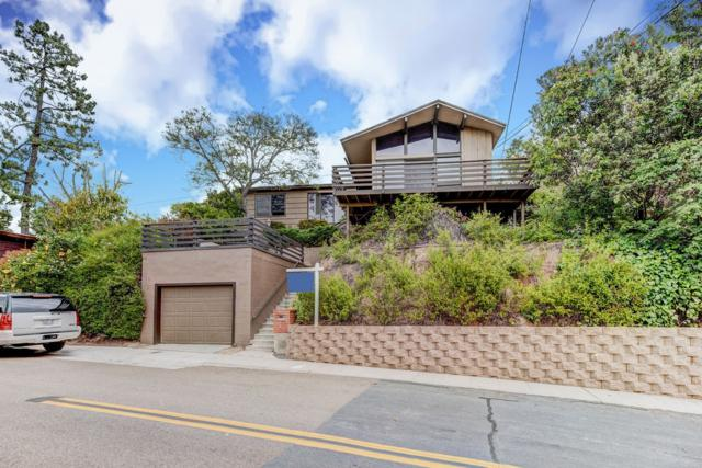 8415 Hillcrest Ave, La Mesa, CA 91941 (#190026281) :: Whissel Realty