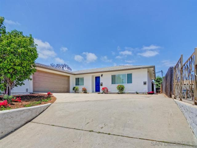 3562-64 Ivy St, San Diego, CA 92104 (#190026283) :: The Yarbrough Group