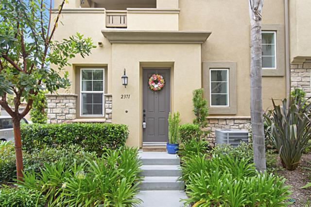 2371 Sentinel Lane, San Marcos, CA 92078 (#190026286) :: Farland Realty