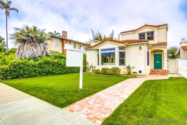 656 A Avenue, Coronado, CA 92118 (#190026294) :: Kim Meeker Realty Group