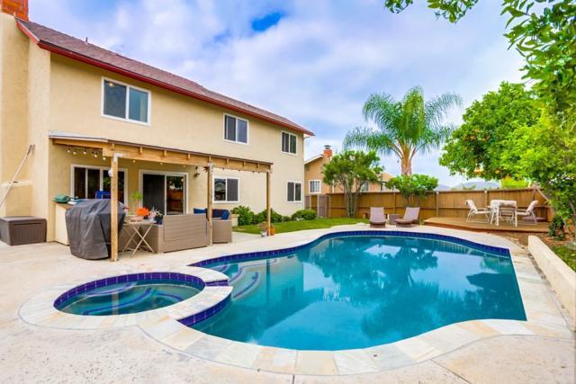 9318 Pennywood Road, Santee, CA 92071 (#190026296) :: Farland Realty