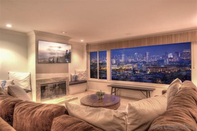 3126 Russell Street, San Diego, CA 92106 (#190026297) :: Neuman & Neuman Real Estate Inc.