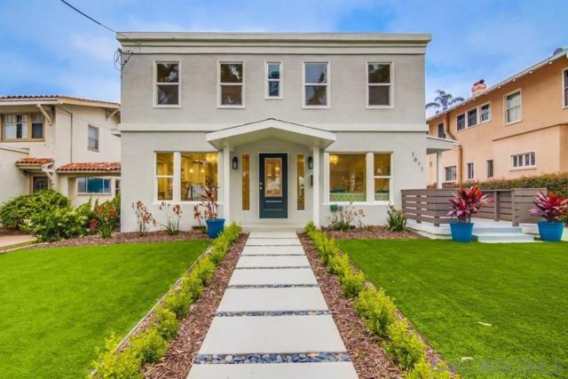 1611 28th St, San Diego, CA 92102 (#190026304) :: Neuman & Neuman Real Estate Inc.