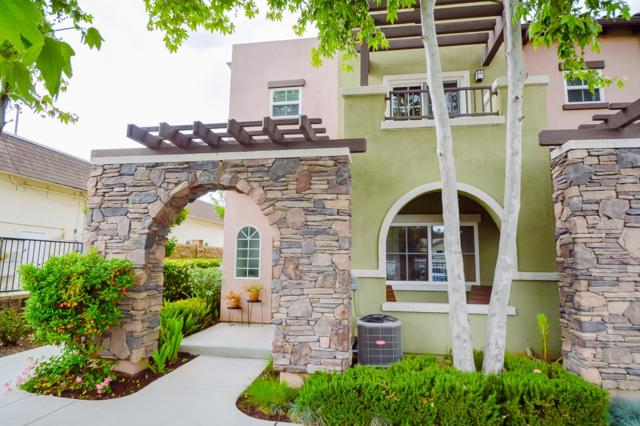 1201 Page Ln, Santee, CA 92071 (#190026380) :: Whissel Realty