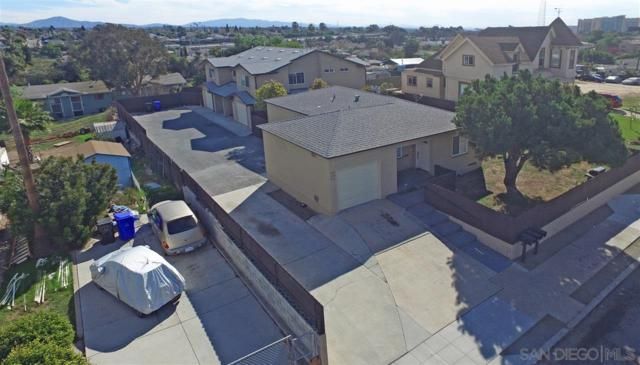 711 S 32nd Street, San Diego, CA 92113 (#190026382) :: Farland Realty