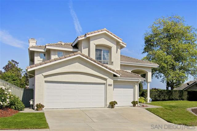 13789 Esprit Ave, San Diego, CA 92128 (#190026401) :: Coldwell Banker Residential Brokerage