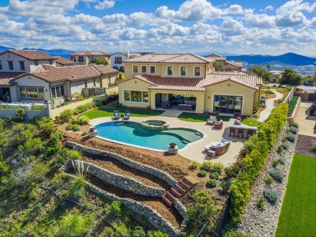 8772 Avenida Mirador, Rancho Santa Fe, CA 92067 (#190026406) :: Whissel Realty