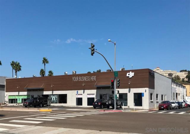 5370-5390 Napa Street, San Diego, CA 92110 (#190026418) :: Coldwell Banker Residential Brokerage