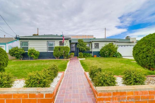 167 Citrus Ave, Imperial Beach, CA 91932 (#190026423) :: Kim Meeker Realty Group