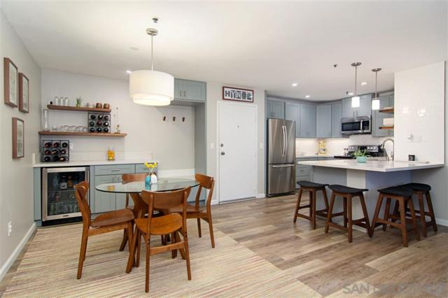 1830 Thomas Avenue 1J, San Diego, CA 92109 (#190026437) :: Farland Realty