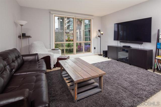 1501 Front St #304, San Diego, CA 92101 (#190026441) :: Coldwell Banker Residential Brokerage
