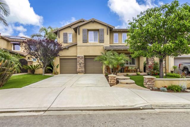 1778 Star Crest Pl, San Marcos, CA 92078 (#190026444) :: Farland Realty