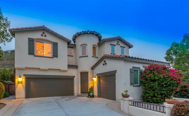 1154 Festival Road, San Marcos, CA 92078 (#190026473) :: Farland Realty