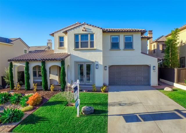1620 Frazier Ave, Carlsbad, CA 92008 (#190026503) :: Neuman & Neuman Real Estate Inc.