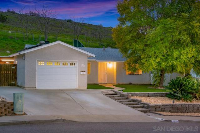 9639 Cecilwood Drive, Santee, CA 92071 (#190026511) :: Farland Realty