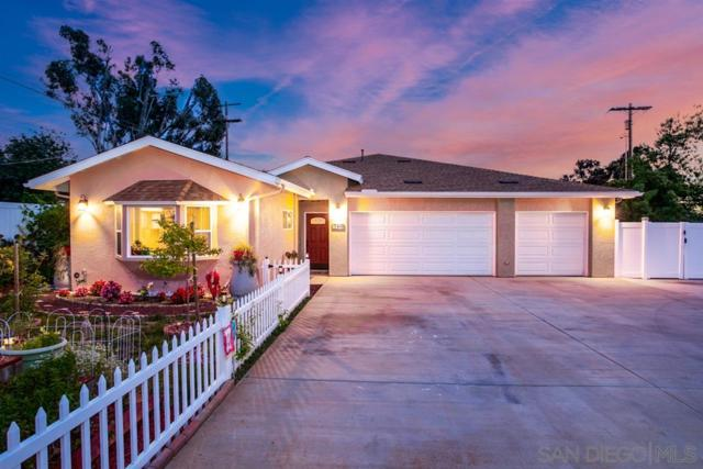626 Pepper Dr, El Cajon, CA 92021 (#190026514) :: Whissel Realty