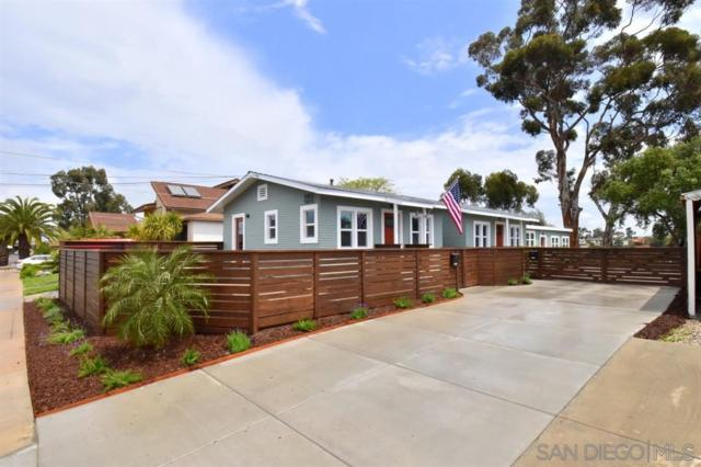 5013-15 Cliff Place, San Diego, CA 92116 (#190026515) :: Farland Realty