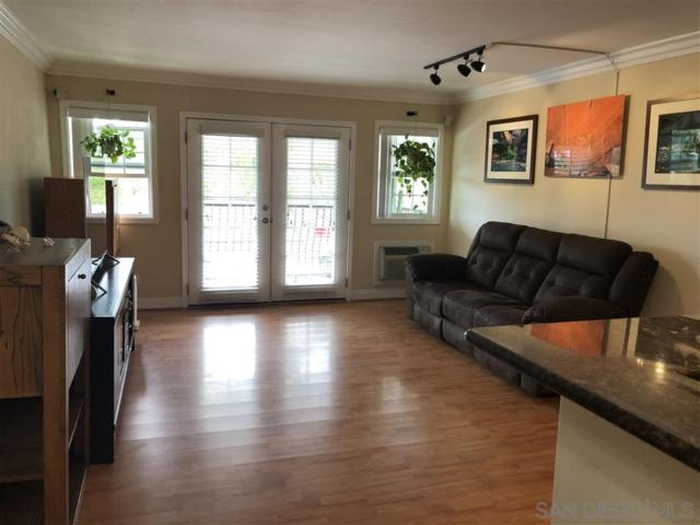 506 Canyon Drive #34, Oceanside, CA 92054 (#190026524) :: Farland Realty