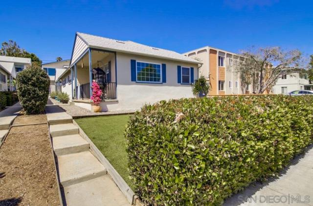 1052-56 Turquoise St, San Diego, CA 92109 (#190026536) :: Whissel Realty