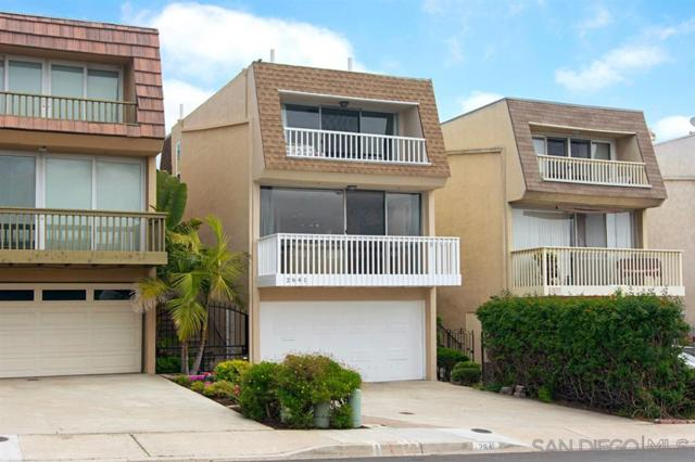 2641 Hartford St, San Diego, CA 92110 (#190026556) :: The Yarbrough Group