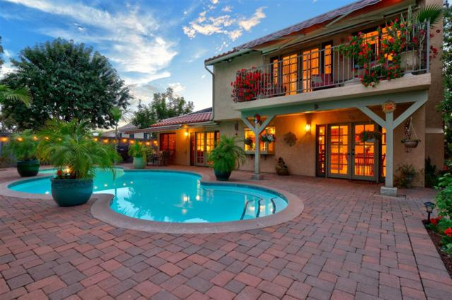 11033 Pallon Way, San Diego, CA 92124 (#190026574) :: Neuman & Neuman Real Estate Inc.