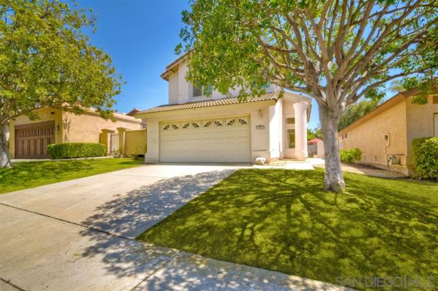 15863 Sunnyfield Pl, San Diego, CA 92127 (#190026605) :: Coldwell Banker Residential Brokerage