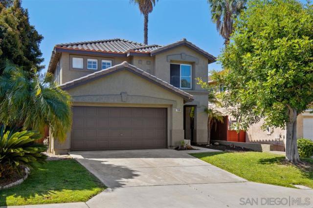 2409 Eastridge Loop, Chula Vista, CA 91915 (#190026617) :: Kim Meeker Realty Group