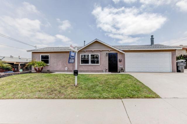 565 Carlsbad St, Spring Valley, CA 91977 (#190026620) :: Farland Realty
