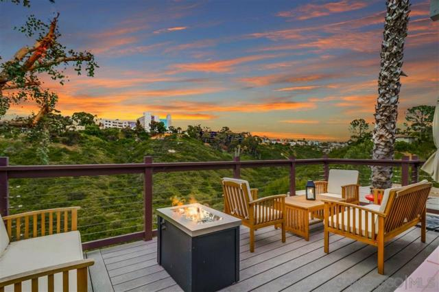 4312 Falcon Street, San Diego, CA 92103 (#190026623) :: Coldwell Banker Residential Brokerage