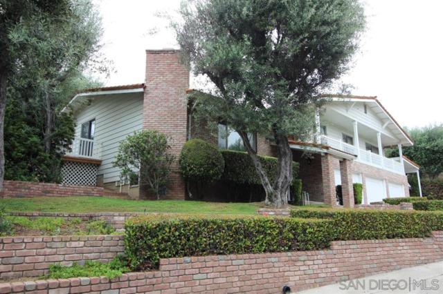 8722 Mariposa St, La Mesa, CA 91941 (#190026657) :: Neuman & Neuman Real Estate Inc.