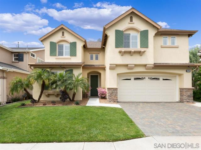 2774 W Canyon Avenue, San Diego, CA 92123 (#190026671) :: Whissel Realty