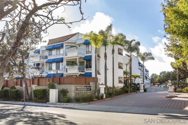8338 Regents Rd 3G, San Diego, CA 92122 (#190026680) :: Neuman & Neuman Real Estate Inc.