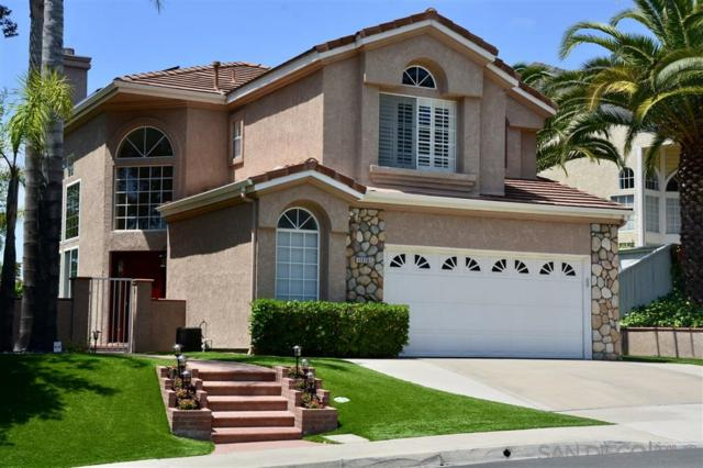 11310 Via Playa De Cortes, San Diego, CA 92124 (#190026688) :: Neuman & Neuman Real Estate Inc.