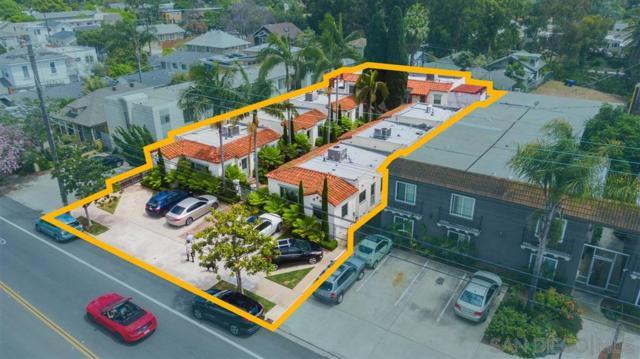 1035 Robinson Ave, San Diego, CA 92103 (#190026691) :: The Marelly Group | Compass
