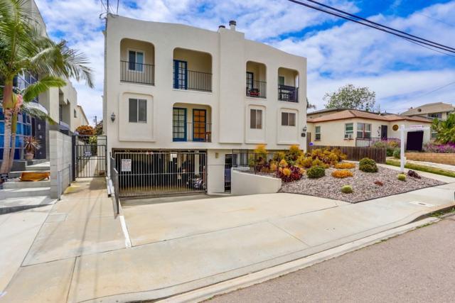 3111 Ingelow St B, San Diego, CA 92106 (#190026720) :: Neuman & Neuman Real Estate Inc.