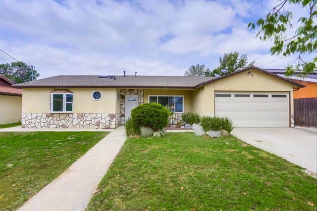 9538 Frascati Way, Santee, CA 92071 (#190026728) :: Farland Realty
