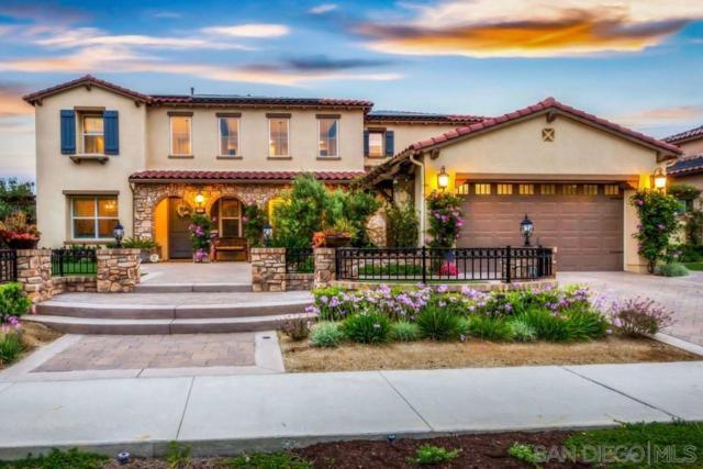 17812 Ralphs Ranch Rd, San Diego, CA 92127 (#190026739) :: COMPASS