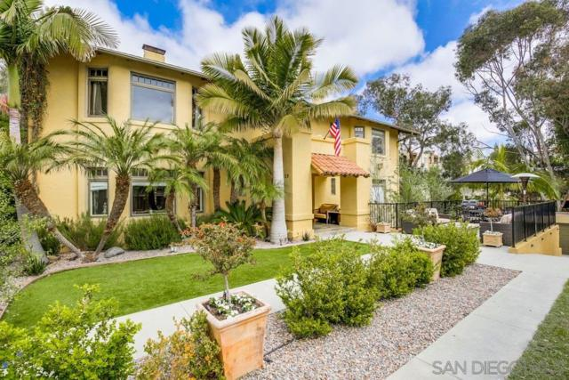 3629 Front Street, San Diego, CA 92103 (#190026756) :: Be True Real Estate