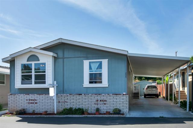 3909 Reche Rd #206, Fallbrook, CA 92028 (#190026766) :: Whissel Realty