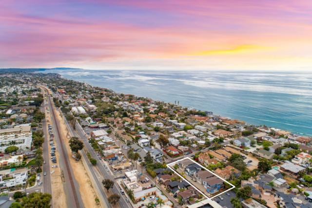 136 W Jason Street, Encinitas, CA 92024 (#190026772) :: Cane Real Estate