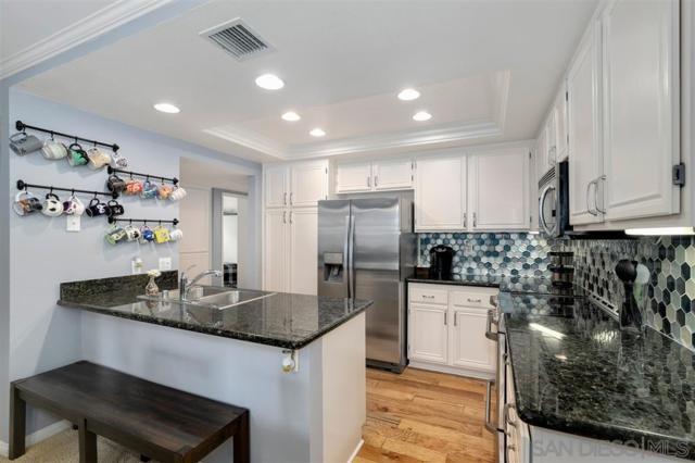 11820 Caminito Ronaldo #121, San Diego, CA 92128 (#190026775) :: Coldwell Banker Residential Brokerage