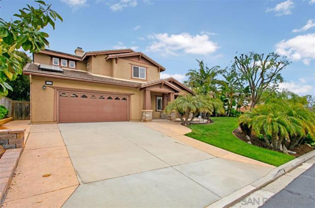 10656 Aspen Glen, Escondido, CA 92026 (#190026788) :: Whissel Realty