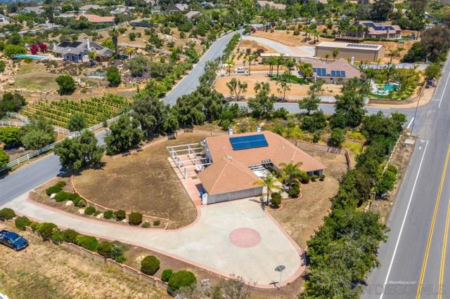 14645 Sunrise Canyon Road, Poway, CA 92064 (#190026797) :: Pugh | Tomasi & Associates