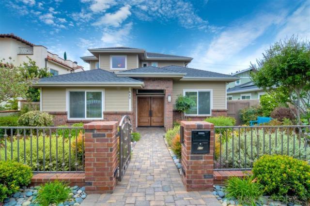 619 S Ditmar St, Oceanside, CA 92054 (#190026810) :: Neuman & Neuman Real Estate Inc.