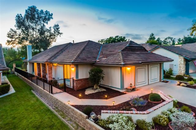 1318 Brewley Ln, Vista, CA 92081 (#190026830) :: Farland Realty