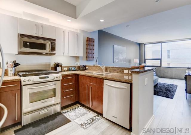 350 11Th Ave #727, San Diego, CA 92101 (#190026838) :: Pugh | Tomasi & Associates