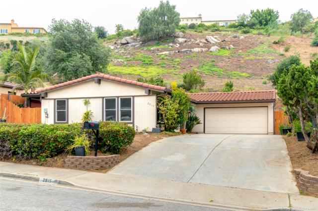 Address Not Published, Escondido, CA 92027 (#190026842) :: Whissel Realty