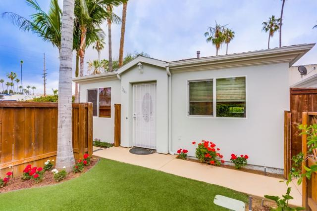 1865 Hornblend St, San Diego, CA 92109 (#190026856) :: Whissel Realty