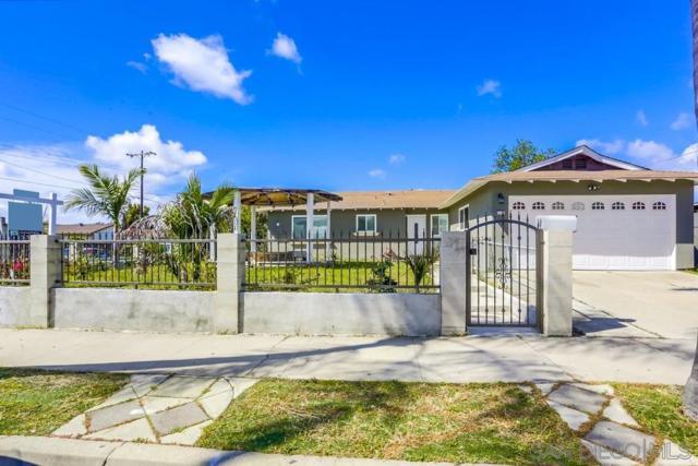 327 Redondo Dr., Oceanside, CA 92057 (#190026870) :: Neuman & Neuman Real Estate Inc.